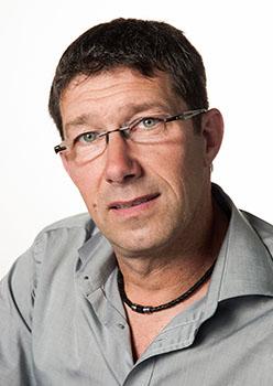 Frank Hüffel