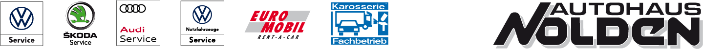 Autohaus Nolden Logo