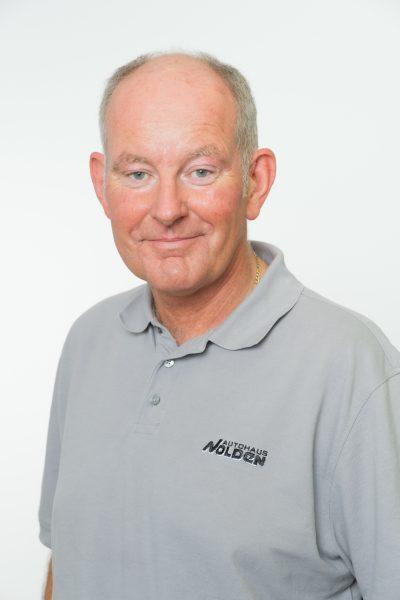 Norbert Metzen
