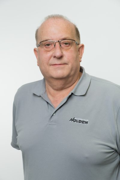 Rolf Schwarz