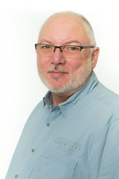 Wolfgang Kessenich
